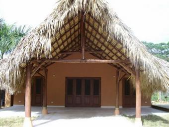 Caribbean Villa with Pool Las Terrenas De Samana