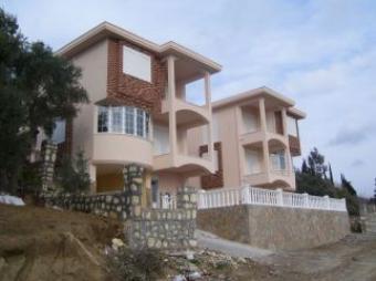 Ilica Villas Antalya, Ilica