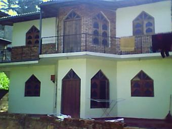 suitable for Muslim two Families Watadeniya