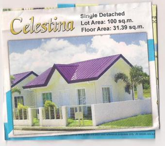 House and lot in GOLDEN HILLS SU Bulacan