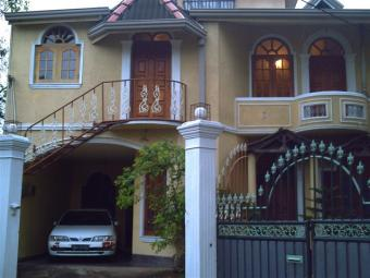 House for Rent in Mount Lavinia Dehiwala
