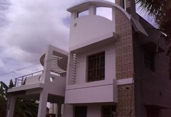 4BR new House for sale TVS nagar Coimbatore