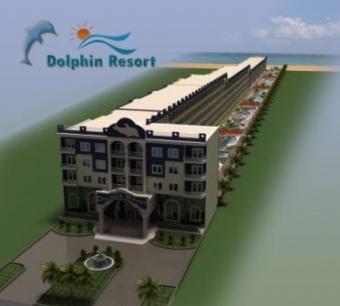 Dolphin Resort Hurg
