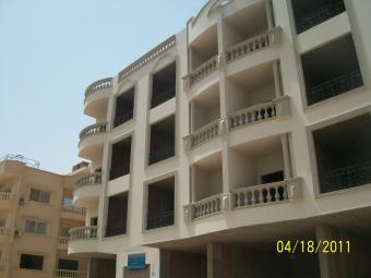 Flat in Intercontinental area Hurghada
