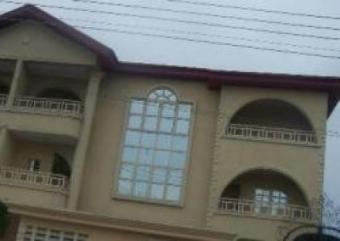 2 Bedroom Flat For Rent At Lekki Lekki Phase One, Lagos