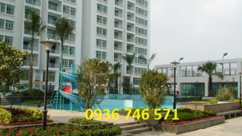 apt for rent -hoanganh riverview Ho Chi Minh In District 2