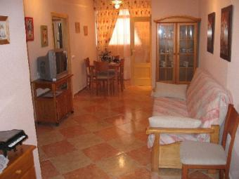 Nice refurbished apartment Torrevieja