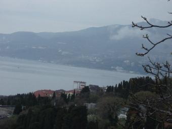 Apartments in Yalta with repair Yalta