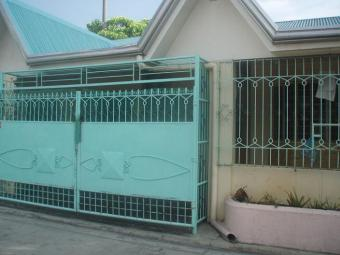 132 SQM CORNER HOUSE AND LOT Plaridel