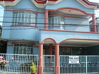 BF Homes House Sale/Rent Paranaque