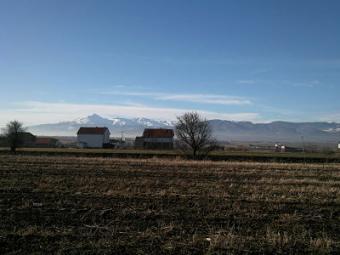 Selling inexpensive land in Koso Pristina
