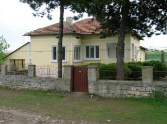 Rural house Bulgaria Dobrich