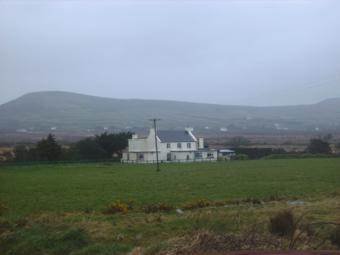 Summer guest house Tralee
