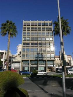 SEAFRONT LUXURY OFFICE SPACE Limassol