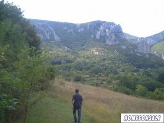 The perfect building plot Vratsa County