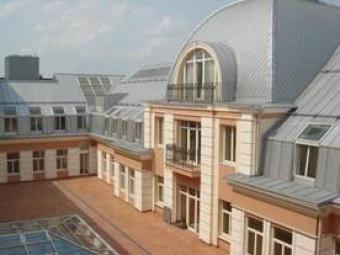 The best house in Vilius center Vilnius Center