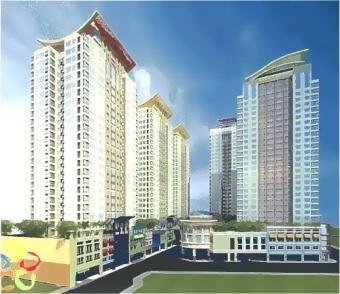 No Downpayment Condo: Mobility t Quezon City