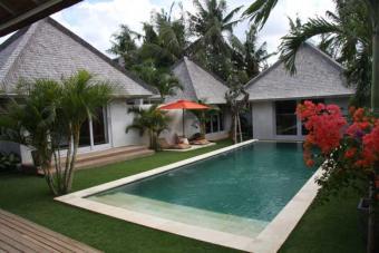 Villa Escape Seminyak Bali