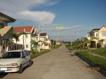 Lot at Fuente de Villa Abrille Davao