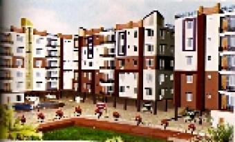 KESTOPUR--MEENA GANGA:1400 SQFT, Kolkata