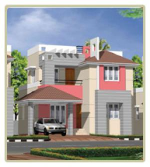 Individual house for sale Trichy