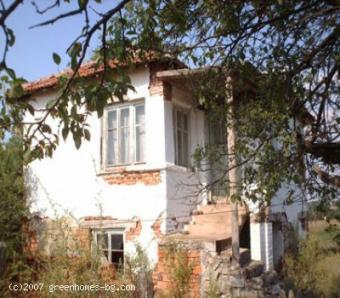 Near the region of Bourgas Burgas