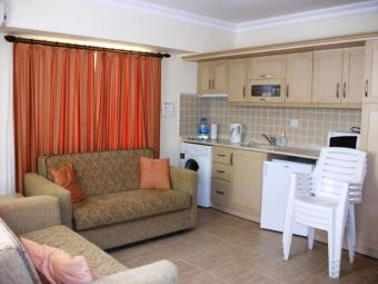 Diana Apartments from �,000 Didim