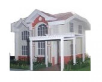 HOUSE AND LOT IN RIZAL Rodriguez