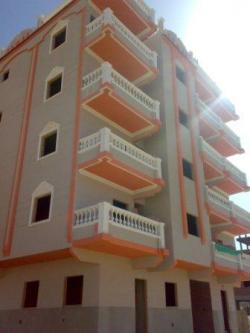 Sea view apartments for sale Hurghada