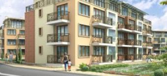 Top project in Obzor Burgas