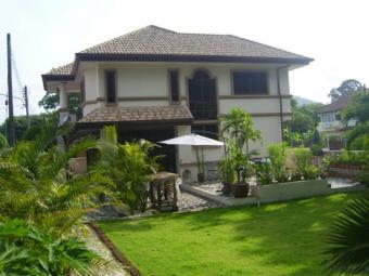 3 br Home in Tropical Phuket Phuket