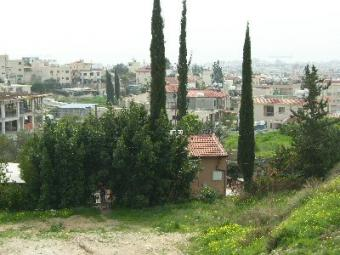 Building Land in Ay Athanasios Limassol