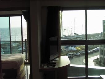 Two Bedroom Luxury Suite Herzliya Marina