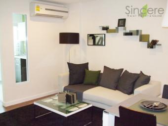 Apartment / Condo on Late Sukhumvit Bangkok