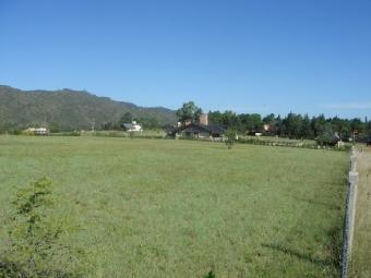Terreno 5259mts2 Villa Gral Belg Cordoba