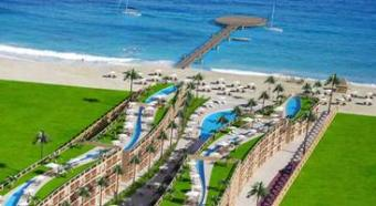 Beach Front 2 Bed Apartments Hurghada