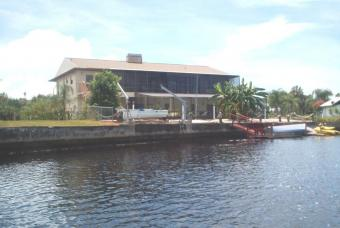 Boaters paradise Tampa
