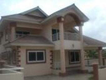 4 Bedrooms At East Legon Accra