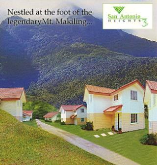 HOUSE & LOT FOR SALE  San Anton Sto Tomas Batangas