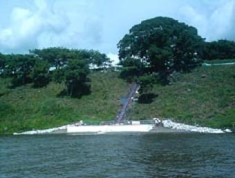 Island for sale in Nicaragua Granada