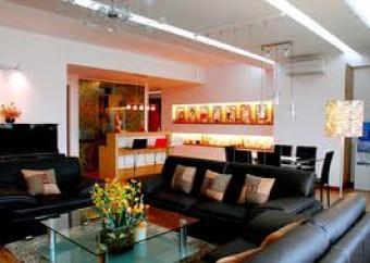 villas saigonpearl for rent Hcmc