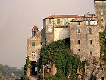 Italian residences San Remo