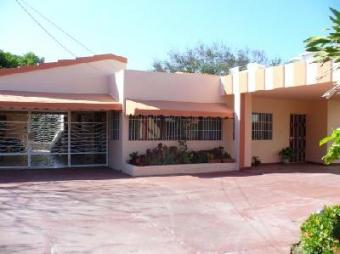 House with excellent location Sosua