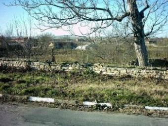 Land  for construction Varna