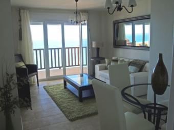 Wonderful flats in Costa del Sol Benalmadena