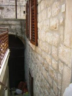 Old stone house Trogir