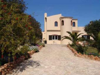 Villa in the Algarve Faro