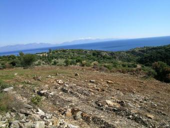 LAND FOR SALE - Kalamata Greece Kalamata