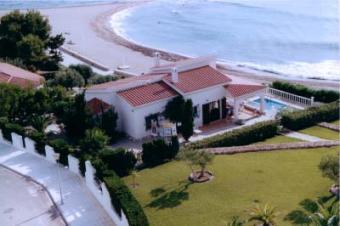 Villa Cumbre ( Costa Dorada) Tarragona