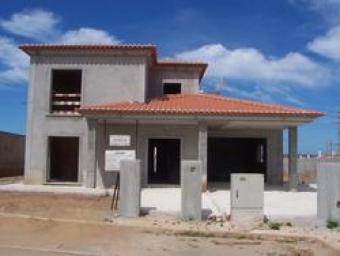Two  detached houses Caldas Da Rainha